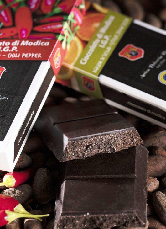 Cioccolato Modica_AnticaDolceriaRizza